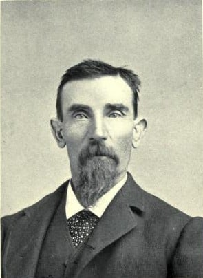 Rufus H. Beeman