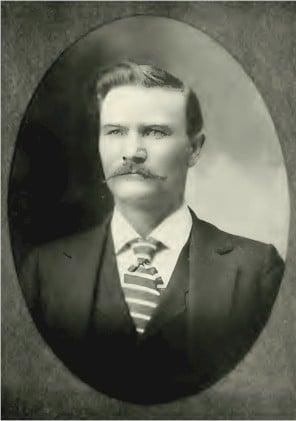 Louis Clark