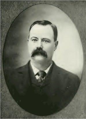 John F. Inghram