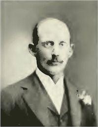Elijah N. Keeney