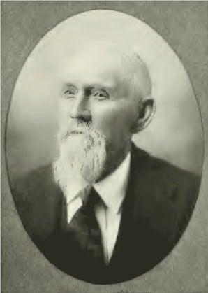 Edward J. Northcutt