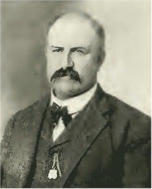 Fred B. Sears