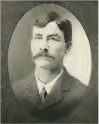 James William Whitcomb