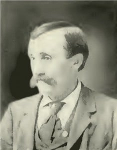 John W. White
